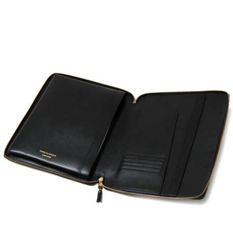 Comme De Garcons Knot Handbag Wallets by Comme Des Gar 231 Ons Sa0203lg Luxury Wallets