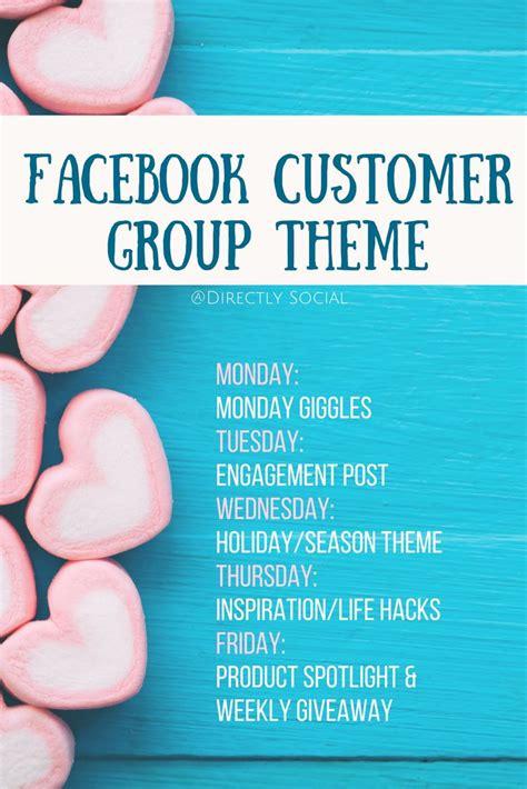 theme names for groups 317 best melissa fietsam direct sales marketing