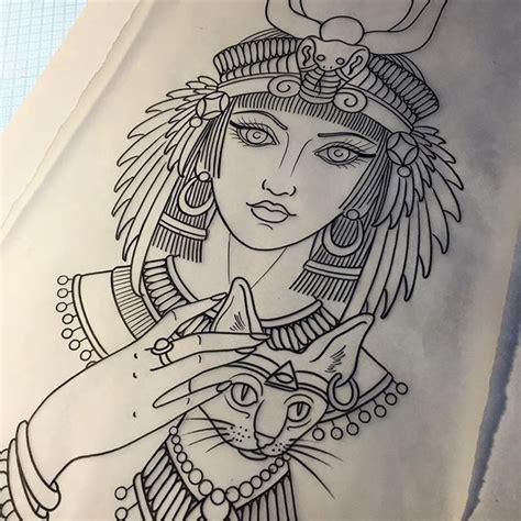 egyptian goddess tattoo designs 25 best ideas about goddess on