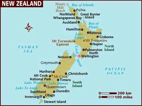 map new zealand new zealand maps printable maps of new zealand for