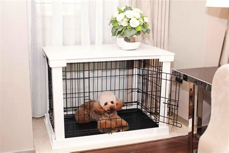 living room cage crate in living room peenmedia