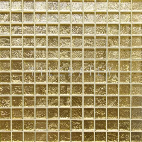 gold glass tile backsplash 50 best metallic silver gold tiles images on