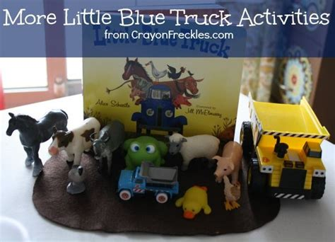 libro little blue truck 17 best images about read little blue truck on coloring pages cars and trucks