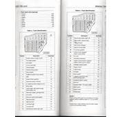 Fuse Box Diagram For 2002 Vw New Beetle  Volkswagen Turbo
