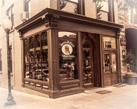 james and sons tobacconists tobacco shops saratoga