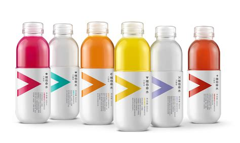 Vitamin Water Indonesia Nongfu S Range Of Functional Beverages
