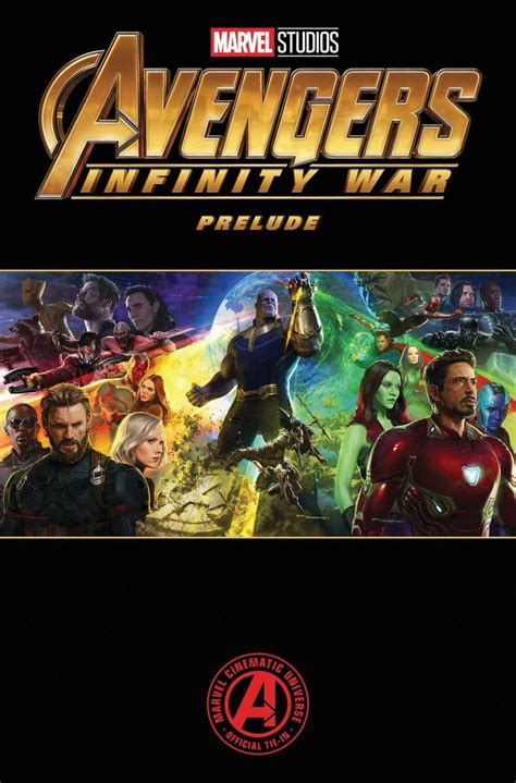 marvel s infinity war prelude everything we about marvel s infinity war