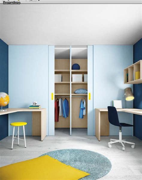 camerette per bambini con cabina armadio camerette per ragazzi con cabina armadio 25 best ideas