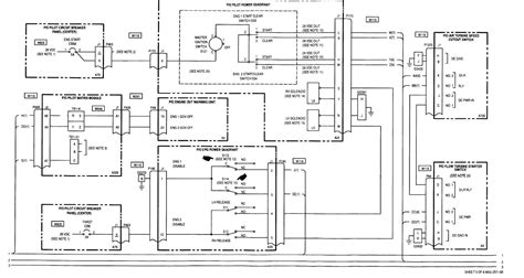 power plant circuit diagram power plant electrical diagram wiring diagram