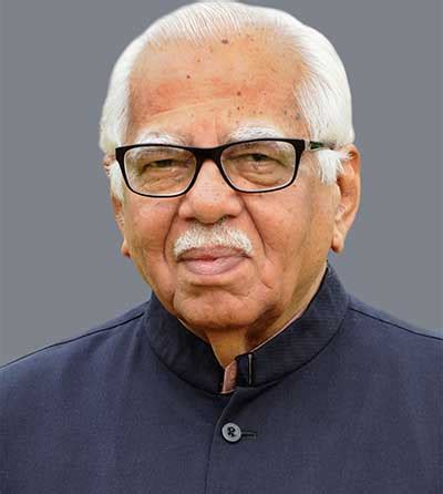 Ram Naik up governor shri ram naik to visit mangalayatan for national lecture series on 22nd