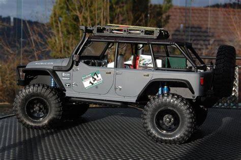 Axial Jeep Rubicon Rubi Con Arni Axial Jeep Wrangler Unlimited Rubicon