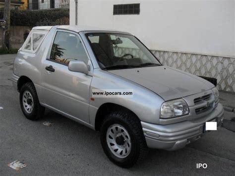 Suzuki Grand Vitara Convertible Suzuki Vehicles With Pictures Page 7