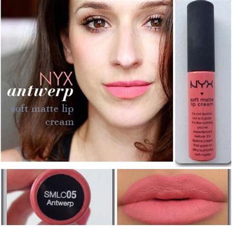 Nyx Antwerp best 25 antwerp nyx ideas on soft matte lip