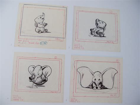 layout animation book design story and animation the walt disney archive