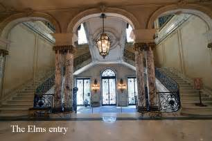 The Breakers Floor Plan newport mansion staircase the elms staircases pinterest