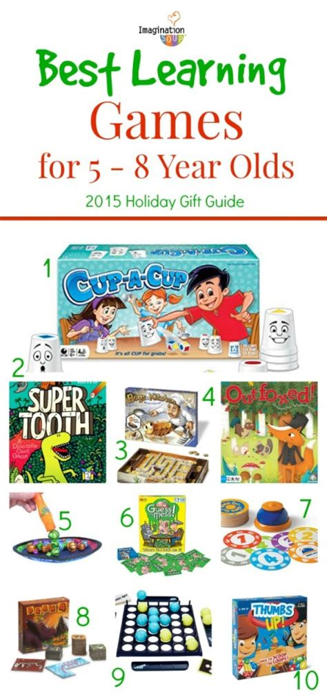 most popular christmas gifts for 5 year olds cool educational for imagination soup