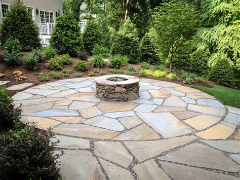 summit nj landscape design build clc landscape design
