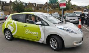 Electric Cars Uk Offers Toyota Offers Of Battery That Could Bring The
