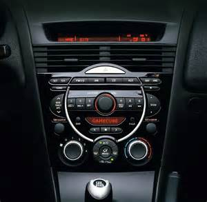 custom aux in module rx8club