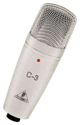 c3 studio behringer c3 studio condenser long mcquade musical