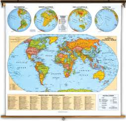 World Maps Online by Political World Map