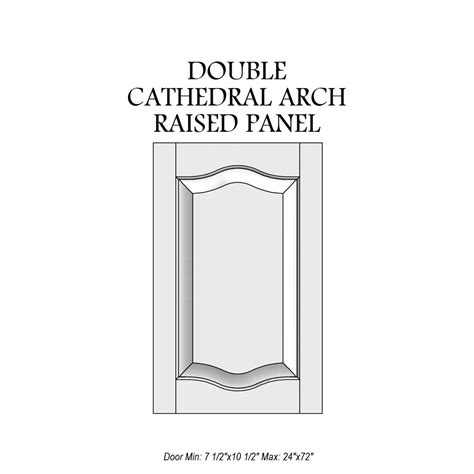raised panel cathedral cabinet doors raised panel cabinet door styles cabinet doors and