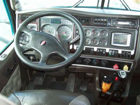 pin kenworth t660 interior image search results on