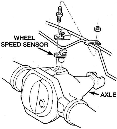 repair anti lock braking 1999 dodge ram 2500 club spare parts catalogs repair guides anti lock brake system rear wheel anti lock brake system autozone com