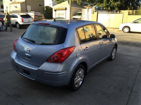 used nissan versa used 2010 nissan versa s hatchback 4 690 00