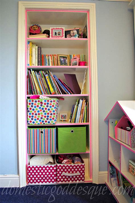 organize your space with diy bookshelves decor advisor