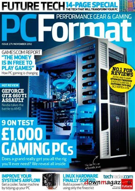 Best Home Interior Design Magazines Pc Format Magazine November 2012 187 Download Pdf