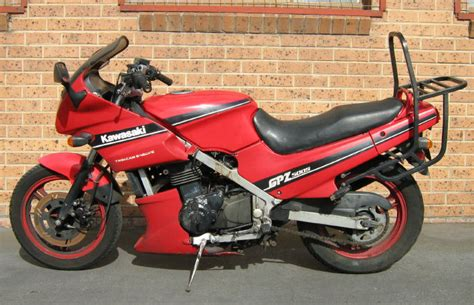 Suzuki Motorcycle Wreckers Melbourne Kawasaki Gpz500s For Sale Melbourne