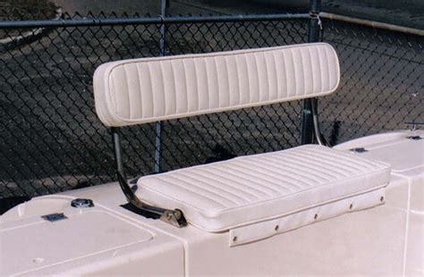 boat cusions custom boat cushions and upholstery