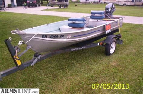 boats for sale in fostoria ohio armslist for sale 12 foot seaking