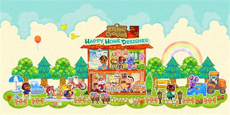 animal crossing happy home design reviews animal crossing happy home designer review