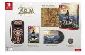 best console deals black friday 2017 legend of zelda botw se bundle for switch preorder for