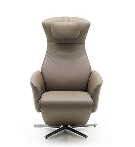 Comfortable Recliner by Comfortable Recliners With Style Themodernsybarite