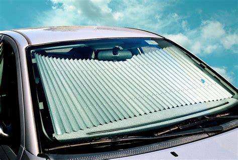 shade retractable windshield sunshade fits   nissan versa ebay
