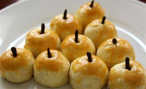 membuat kue kering yang mudah jelang idul fitri ini tip membuat nastar yang tak mudah