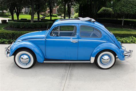 volkswagen beetle 1960 1960 volkswagen beetle http vanguardmotorsales com
