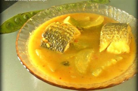 Ikan Gurame Hidup 1kg 23 Ekor resepi ikan patin masak tempoyak