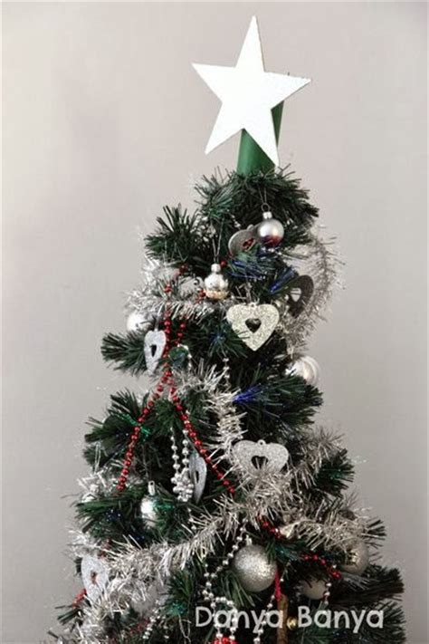 light weight christmas trees tree topper danya banya