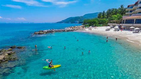 best of beaches the best beaches in vallarta mexico vallarta s