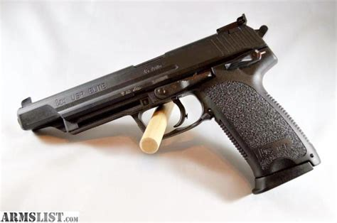 armslist for sale hk usp elite 45 best offer