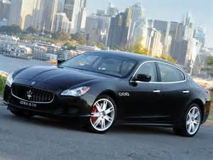 2013 Maserati Quattroporte Gts 2013 Maserati Quattroporte Gts Au Spec Yw Wallpaper