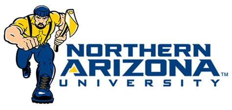 nau colors arizona symbol