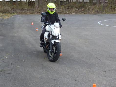 Motorrad Fahrschule Grundfahraufgaben by Deine Motorradausbildung Fahrschule Weinzierl