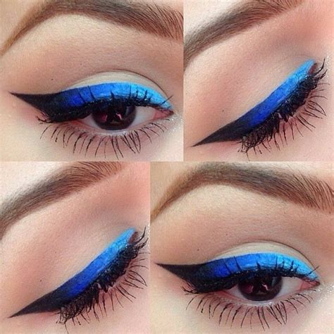 with eyeliner eyeliner styles 20 styles that change the look style