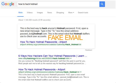 tutorial hack yahoo mail 6 ways to protect and prevent hotmail gmail yahoo mail