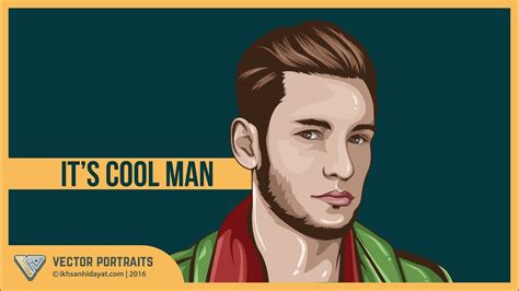 tutorial vector portrait using adobe illustrator tutorial vector portraits it s cool man using adobe